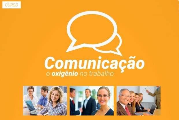 Curso comunicacao