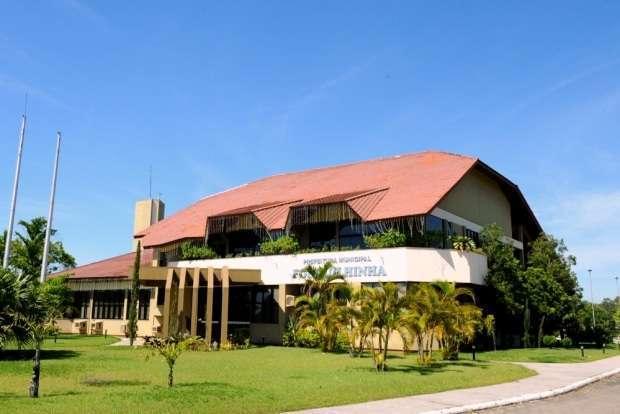 Prefeitura de Forquilhinha