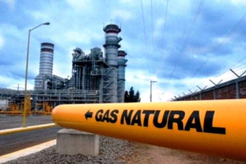 Resultado de imagem para gás natural brasil