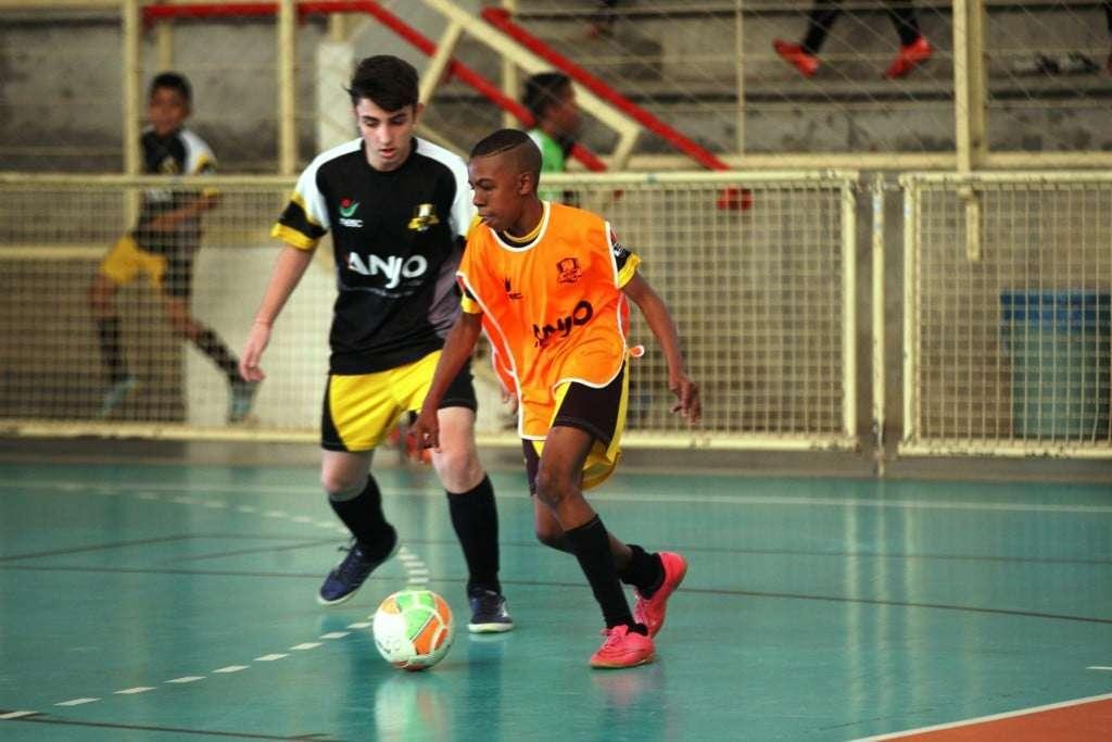 6a9f920ad0 Time sub-13 d Futsal de Forquilhinha joga pelo Campeonato Estadual neste  fim de semana