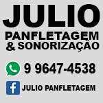 Julio Panfletagem