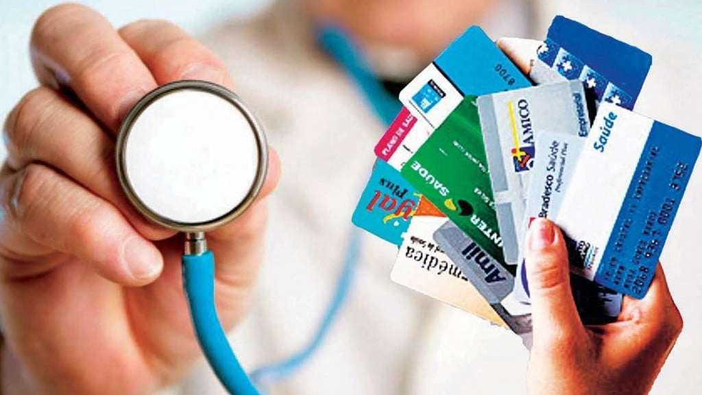 Resultado de imagem para venda de planos de saúde proibido