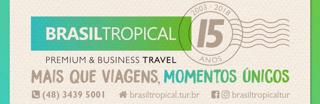 Brasil Tropical
