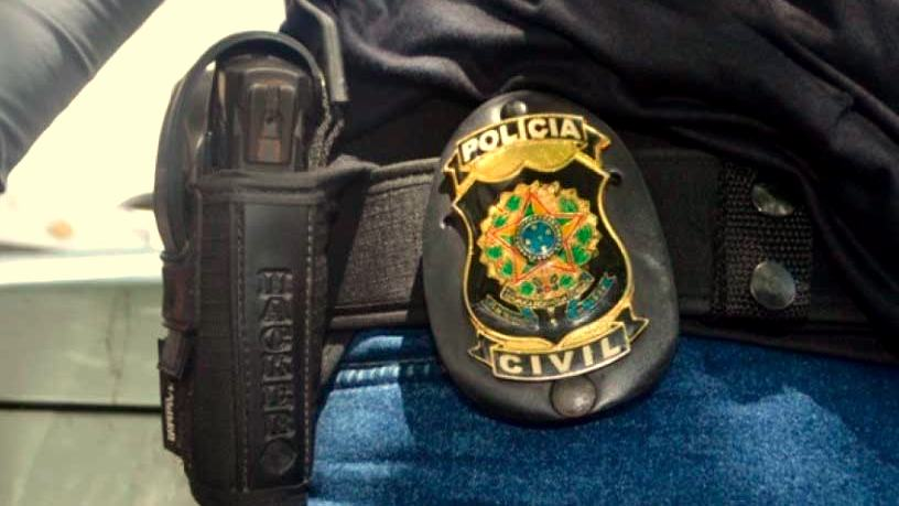 Resultado de imagem para policial civil