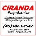 Ciranda Papelaria