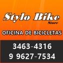 Stylo Bike