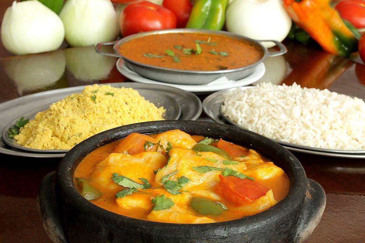 Salvador por sua gastronomia: o coração baiense | Forquilhinha Notícias